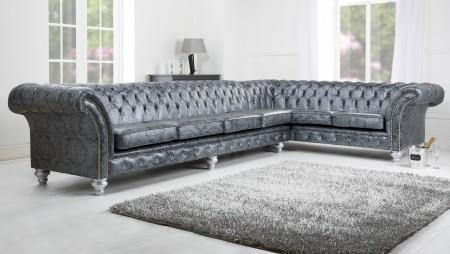 London Corner sofa
