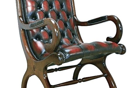 chesterfield-slipper-chair